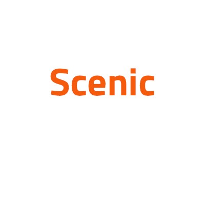 Renault Scenic autó izzó