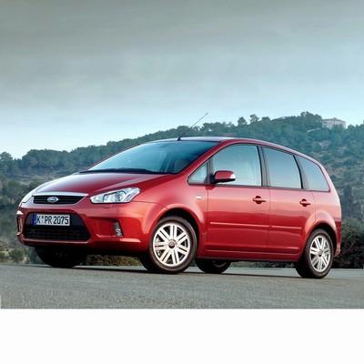 Autó izzók bi-xenon fényszóróval szerelt Ford C-Max (2007-2010)-hoz
