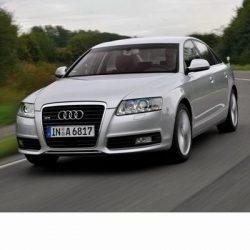 Audi A6 (4F2) 2009 autó izzó