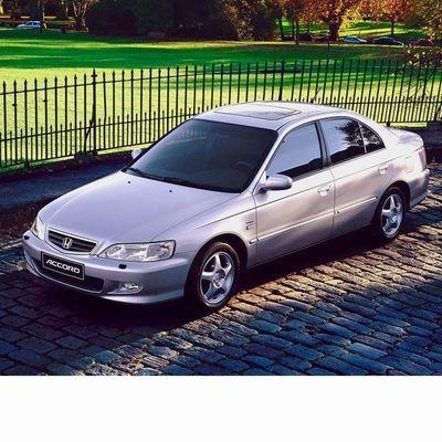 Autó izzók halogén izzóval szerelt Honda Accord (1998-2003)-hoz