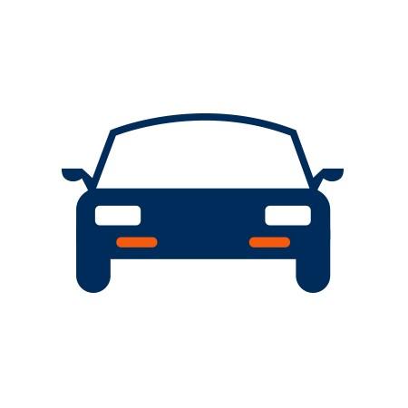 Nappali menetfény Citroen DS3 Cabrio (2014-2016)-hoz