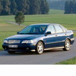 Autó izzók halogén izzóval szerelt Volvo S40 (1995-2004)-hez