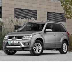 Autó izzók a 2005 utáni halogén izzóval szerelt Suzuki Grand Vitara-hoz