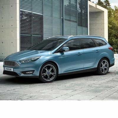 Autó izzók a 2014 utáni bi-xenon fényszóróval szerelt Ford Focus Kombi-hoz