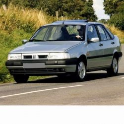 For Fiat Tempra (1990-1996) with Halogen Lamps