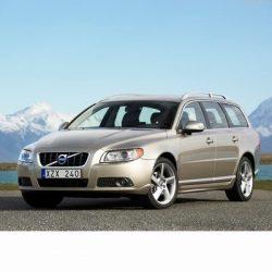 Autó izzók a 2007 utáni halogén izzóval szerelt Volvo V70-hez