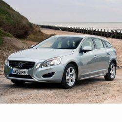 Autó izzók halogén izzóval szerelt Volvo V60 (2011-2014)-hoz