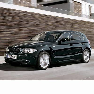 Autó izzók bi-xenon fényszóróval szerelt BMW 1 (2007-2011)-hez