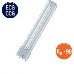 4pin-1U, TC-L Compact Fluorescent Lamps  (2G11) De Luxe