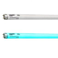 UV-A fénycső, rovarcsapda
