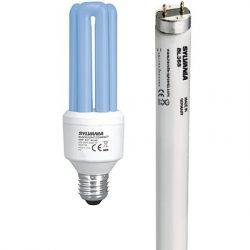 Insect Trap Fluorescent Lamps