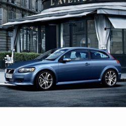 Autó izzók halogén izzóval szerelt Volvo C30 (2006-2009)-hoz