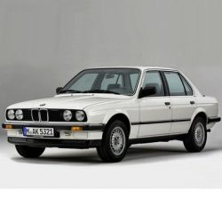 BMW 3 (E30) 1982 autó izzó