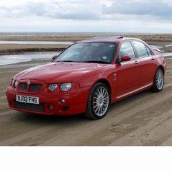Autó izzók halogén izzóval szerelt MG ZT (2001-2005)-hez