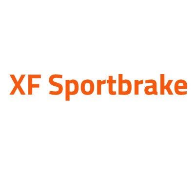 Jaguar XF Sportbrake autó izzó