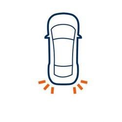 Hátsó irányjelző izzó BMW X4 (2014-)-hez