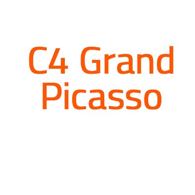 Citroen C4 Grand Picasso autó izzó