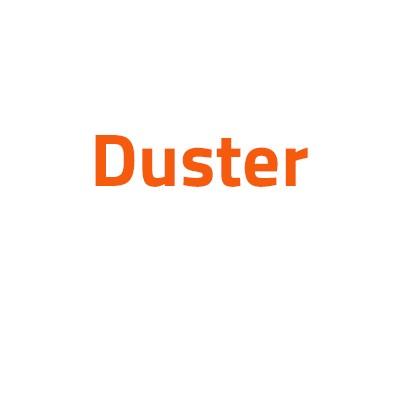 Dacia Duster autó izzó