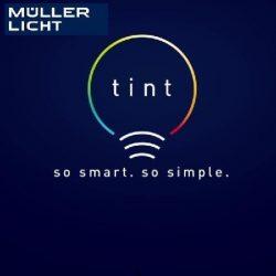 Müller Licht tint smart LED