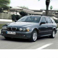 For BMW 5 Kombi (2000-2003) with Halogen Lamps