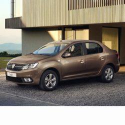 Dacia Logan (2012-) autó izzó