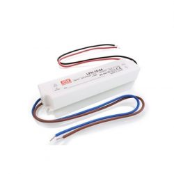 MEAN WELL 24V LED ECG