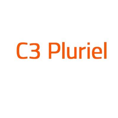 Citroen C3 Pluriel autó izzó