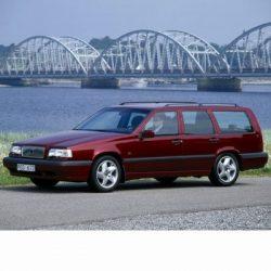 Volvo V70 (1997-2000) autó izzó