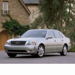 Lexus LS (2000-2006)