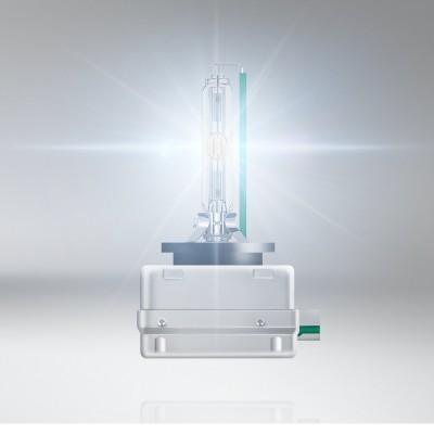 Emelt fényű, emelt színhőmérsékletű D3S Xenon