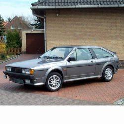 Autó izzók halogén izzóval szerelt Volkswagen Scirocco (1981-1992)-hoz