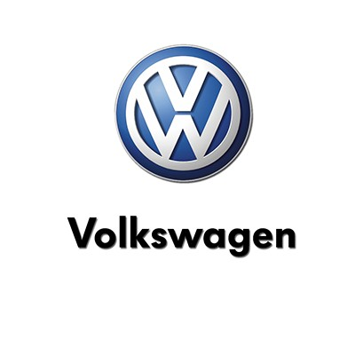 Volkswagen autó izzó