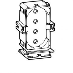 2G11 Compact Fluorescent Lamp Holders