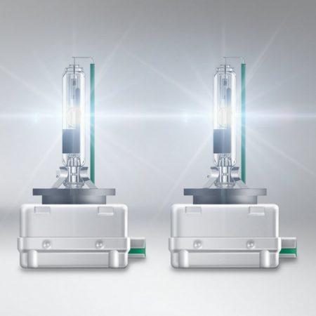 D3R Xenon lámpa