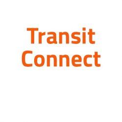 Ford Transit Connect autó izzó