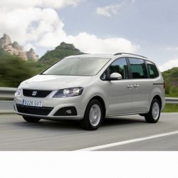Autó izzók a 2010 utáni bi-xenon fényszóróval szerelt Seat Alhambra-hoz