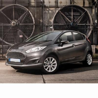 Autó izzók halogén izzóval szerelt Ford Fiesta (2013-2017)-hoz