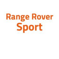 Range Rover Sport autó izzó