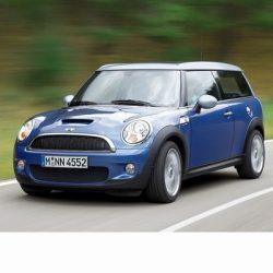 Autó izzók halogén izzóval szerelt Mini Mini Clubman (2007-2010)-hez
