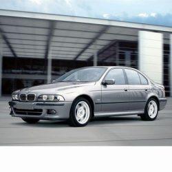 Autó izzók xenon izzóval szerelt BMW 5 (2000-2003)-höz