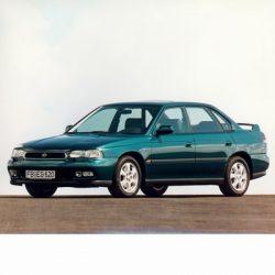 Subaru Legacy (1994-1999) autó izzó