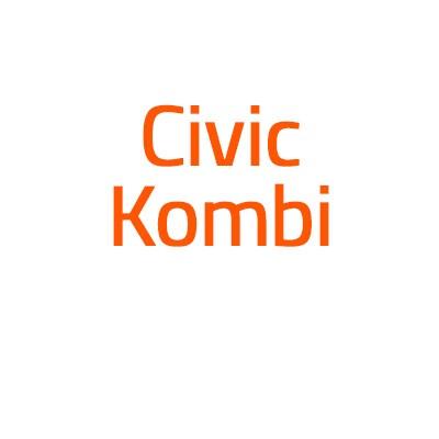 Honda Civic Kombi autó izzó