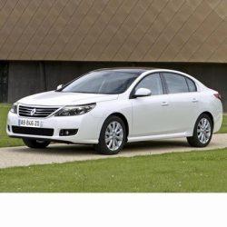 Autó izzók a 2011 utáni bi-xenon fényszóróval szerelt Renault Latitude-höz