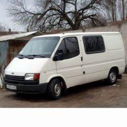 Ford Transit (1986-2000) autó izzó