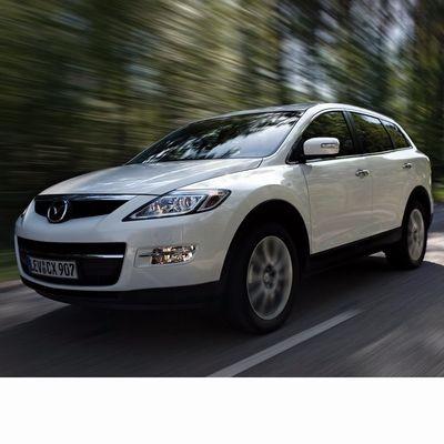 Autó izzók halogén izzóval szerelt Mazda CX-9 (2007-2015)-hez