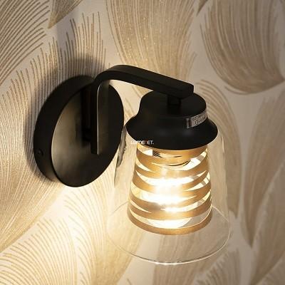 Beltéri fali lámpa