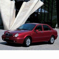 Autó izzók halogén izzóval szerelt Lancia Lybra (1999-2005)-hoz