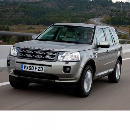 Autó izzók halogén izzóval szerelt Land Rover Freelander (2011-2013)-hez