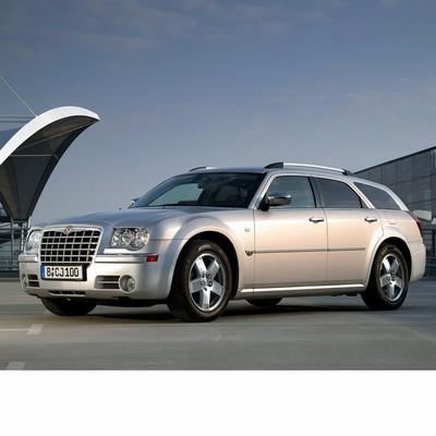 Autó izzók a 2004 utáni halogén izzóval szerelt Chrysler 300C Kombi-hoz