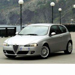 Autó izzók halogén izzóval szerelt Alfa Romeo 147 (2005-2010)-hez